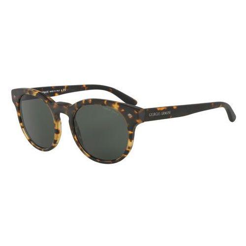 Okulary Słoneczne Giorgio Armani AR8055 554731