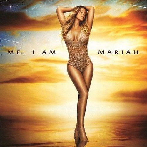 Carey Mariah - Me. I Am Mariah... The Elusive Chanteuse [Polska cena], kup u jednego z partnerów