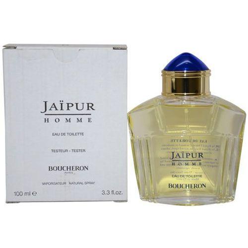 Boucheron Jaipur pour Homme, Woda toaletowa – Tester, 100ml