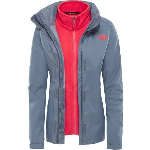 Kurtka The North Face Evolve Triclimate T0CG566VW, poliester