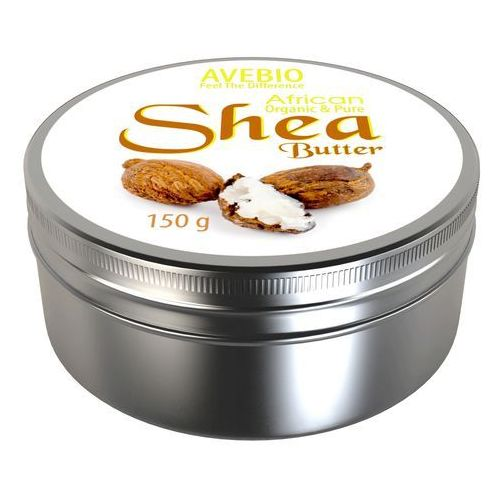 Masło Shea / Karite - 150g - Avebio