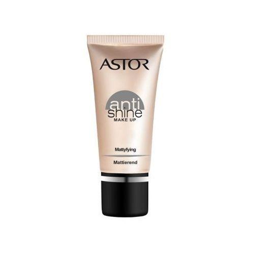 anti shine makeup mattifying podkład 30 ml dla kobiet 300 beige marki Astor
