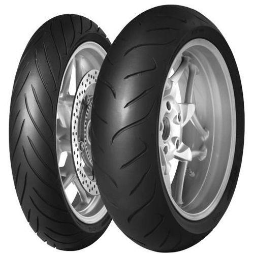 Dunlop Sportmax Roadsmart II 110/70 ZR17 TL (54W) M/C , koło przednie -DOSTAWA GRATIS!!!