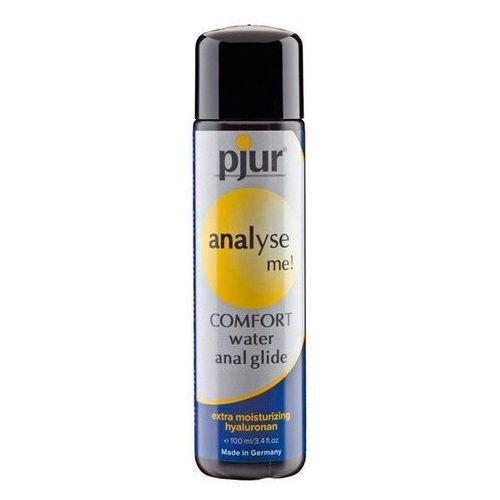 Żel analny pjur analyse me! comfort 100 ml   100% dyskrecji   bezpieczne zakupy marki Pjur (ge)
