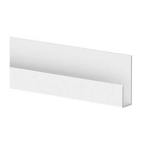 Vox Listwa boazeryjna wykończeniowa b2 2,7 m biała