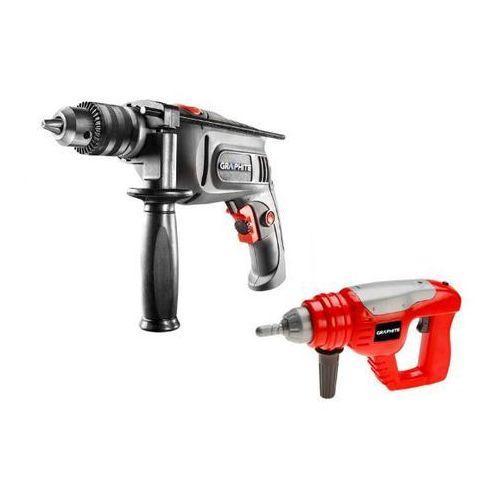Graphite 58g716 + wiertarka zabawka - produkt w magazynie - szybka wysyłka!