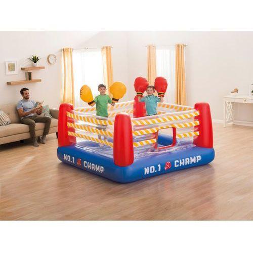 Intex Nadmuchiwany ring - trampolina plac zabaw 48250. Najniższe ceny, najlepsze promocje w sklepach, opinie.