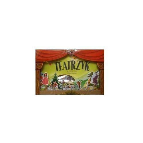 OKAZJA - Teatrzyk marki Lucrum games