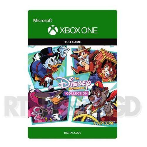 The Disney Afternoon Collection (Xbox One). Najniższe ceny, najlepsze promocje w sklepach, opinie.