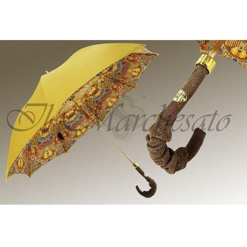 Il marchesato Im, parasolka damska 5-279, , długa