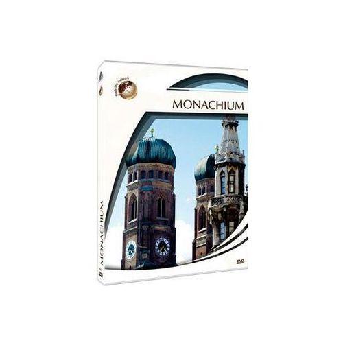 DVD Podróże Marzeń MONACHIUM