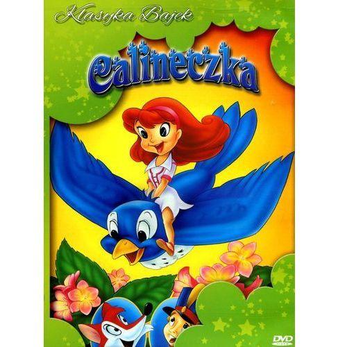Cass film Calineczka (5905116005435)