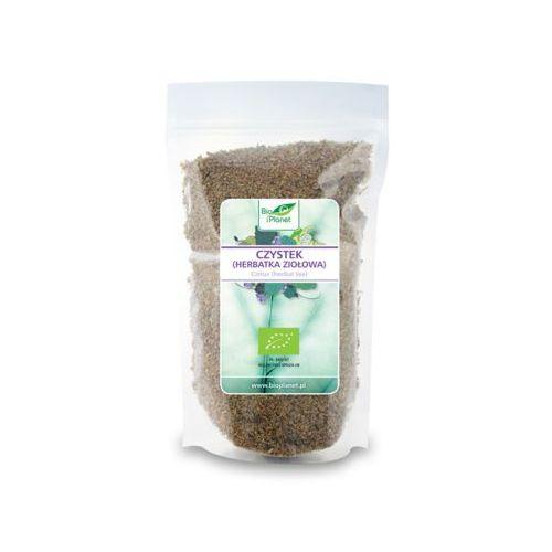 Bio planet Czystek (herbatka ziołowa) bio 250 g -