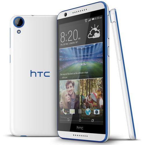 Telefon HTC Desire 820, wyświetlacz 1280 x 720pix