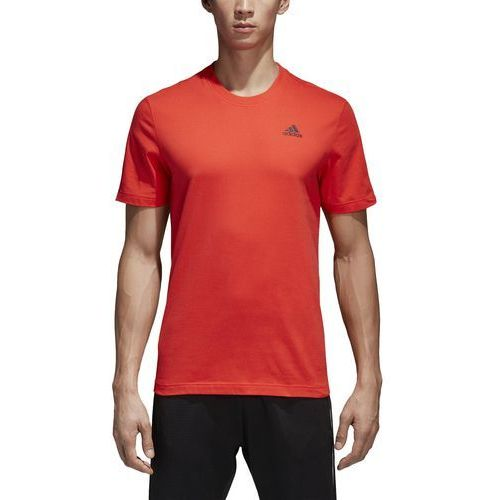 Koszulka essentials base tee cd2817 marki Adidas