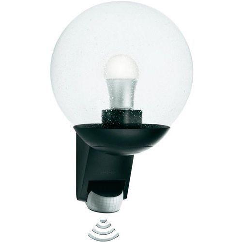 Lampa ścienna zewnętrzna 05535, 1x60 w, e27, ip44, (dxsxw) 21.5 x 22.8 x 30.7 cm marki Steinel