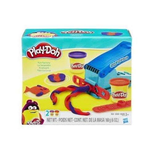 Play doh basic fun factory marki Hasbro
