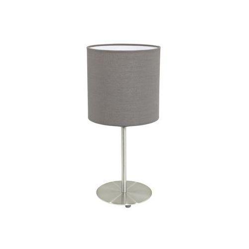 31597 lampa stołowa pasteri e27/60w/230v marki Eglo