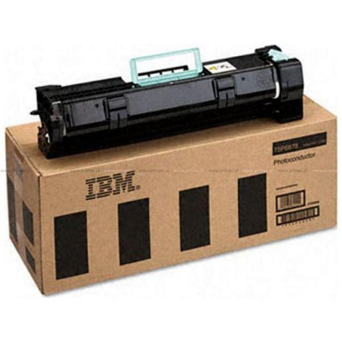 IBM toner 39V1638, 3,5tk, black, 39V1638