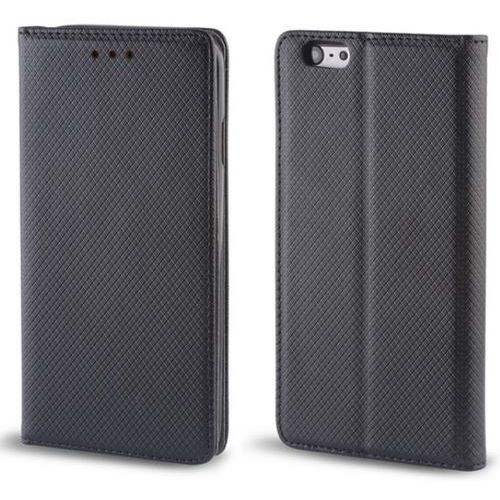 "Forever ""smart magnetic fix book case galaxy xcover 4"" (black)"