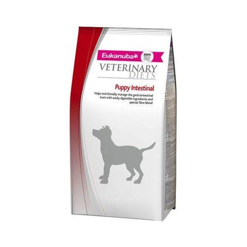 Eukanuba sucha karma dla szczeniąt VD Intestinal Puppy 1 kg