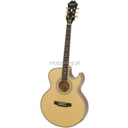pr 5e na gitara elektroakustyczna marki Epiphone