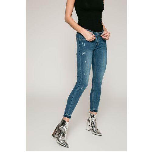 - jeansy wave marki Tally weijl