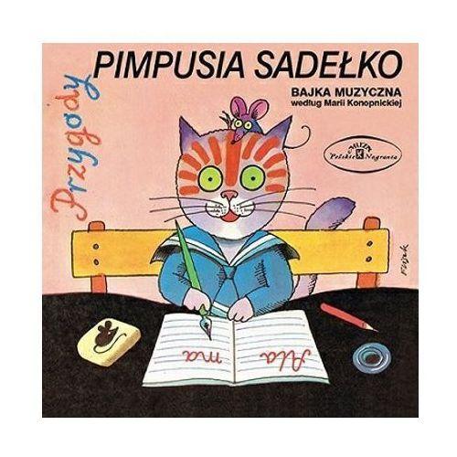 Przygody Pimpusia Sadełko (pop)