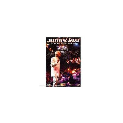 James Last - Live At The (0602517660977)