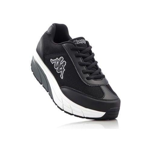 Buty sportowe Kappa bonprix czarno-biały, w 7 rozmiarach