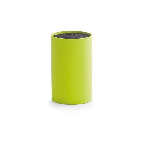 Zeller Blok do noży zielony