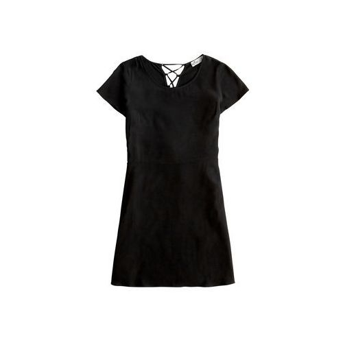 letnia sukienka 'ss printed dress' czarny, Hollister, 34-40