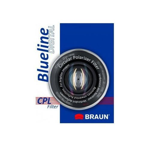 Braun Filtr uv blueline (77 mm) (4000567141617)