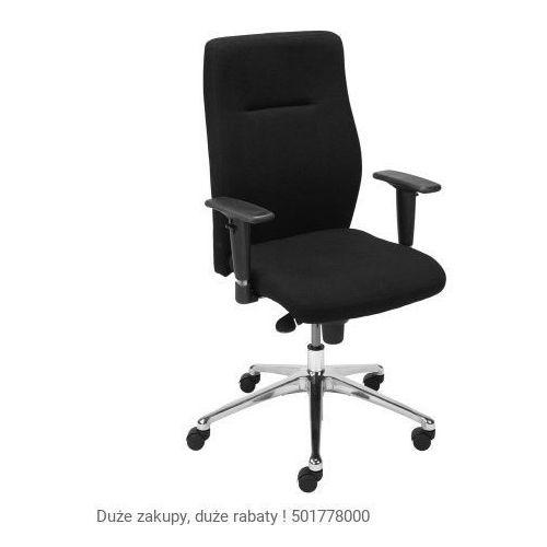 Nowy styl Fotel biurowy orlando r16h steel28 cr