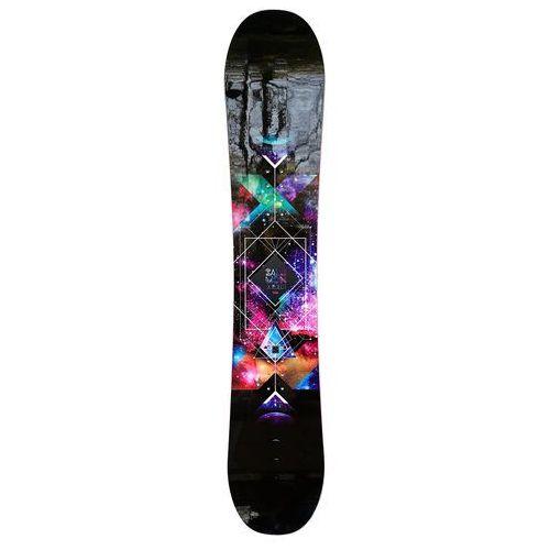 Deska snowboard subject wmn 146 cm marki Salomon