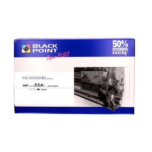 Toner HP CE255A czarny 8k BP