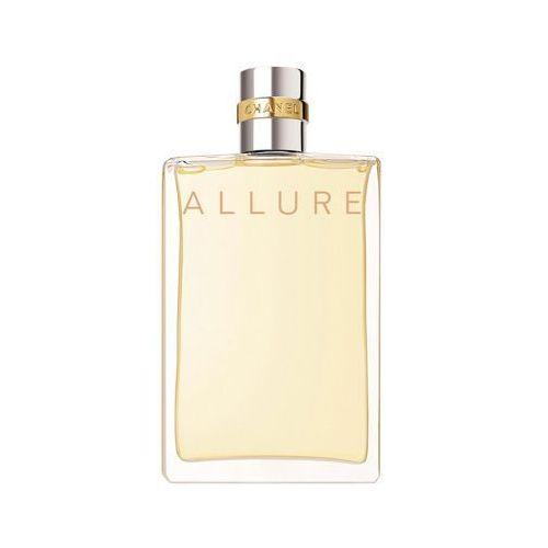 Chanel Allure edt spray 3 x 15 ml