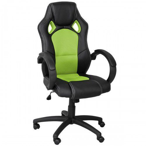 Fotel gamingowy doom apple green marki Zenga.pl