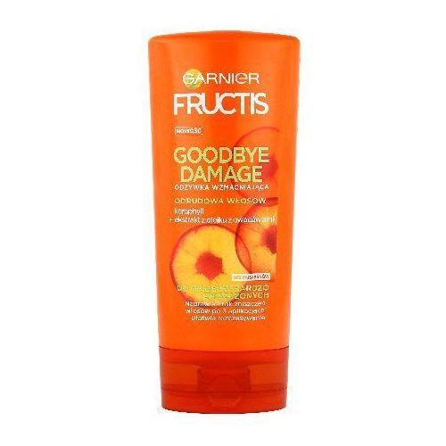 Fructis Goodbye Damage Odżywka do włosów odbudowująca 200ml - Garnier