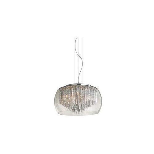 rego 50 az1000 lp 3957-8px lampa wisząca zwis oprawa 6x40w g9 chrom - negocjuj cenę marki Azzardo