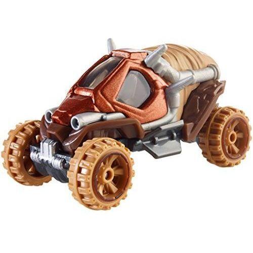 star wars samochodzik tusken raider marki Hot wheels