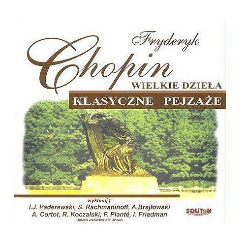 Chopin - Wielkie Dzieła, 5907577100438