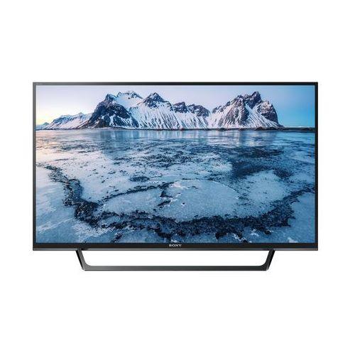 OKAZJA - TV LED Sony KDL-40WE665