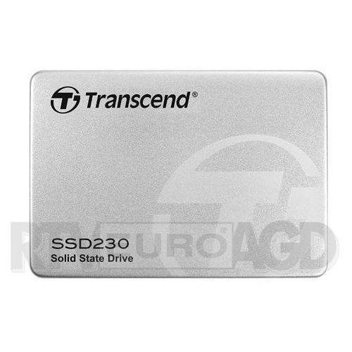 230s 256gb marki Transcend