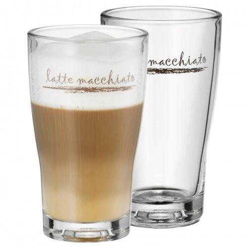 - barista szklanki do latte macchiato marki Wmf
