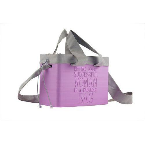 "Torebka Cubie Bag ""Successful Woman"", B7E7-3559F"