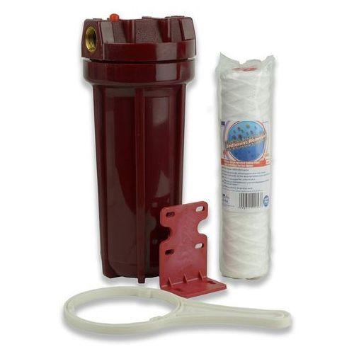 Zestaw do oczyszczania gorącej wody, GW-G0835