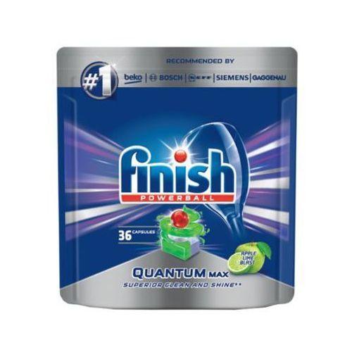 Finish Tabletki quantum max 36 apple lime (5900627075939)