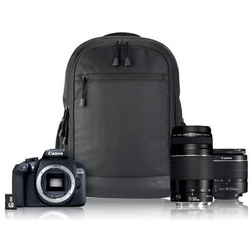Canon EOS 1300D - OKAZJE