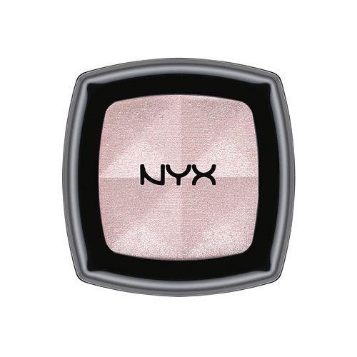 NYX Professional Makeup Eyeshadow cienie do powiek odcień 35 Platinum Pink 2,7 g